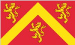 Anglesey Large County Flag - 5' x 3'